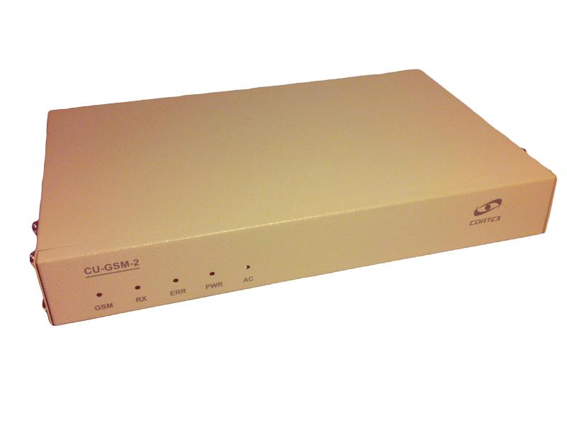 CU GSM 2