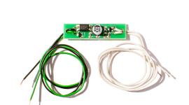 AC-detector Уст...