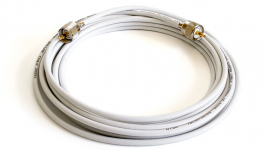 RG-5 Cable with...