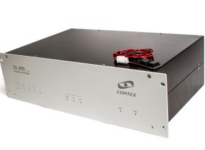 CU4000 Alarm Re...