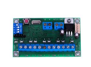 MX8-485 Zone ex...